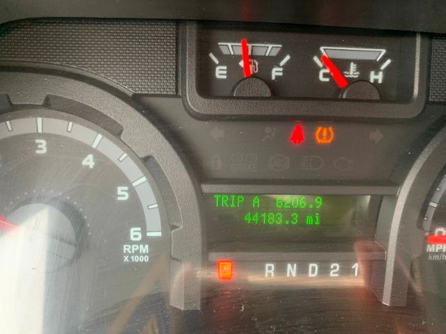 2011 Ford E-Series Cargo Van Commercial Hoosick Falls, New York 7