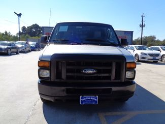 2011 Ford E-Series Cargo Van Commercial  city TX  Texas Star Motors  in Houston, TX