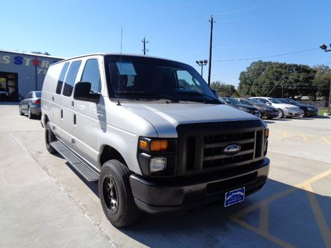 2011 Ford E-Series Cargo Van Commercial in Houston