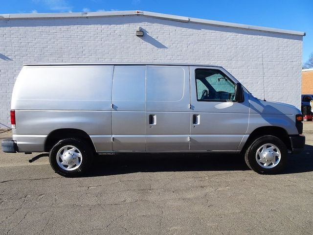 2011 Ford E-Series Cargo Van Commercial Madison, NC 1