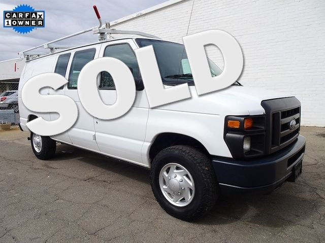 2011 Ford E-Series Cargo Van Commercial Madison, NC