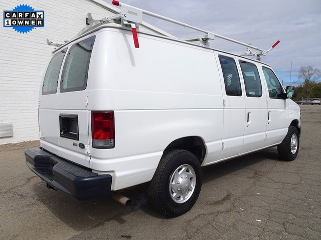 2011 Ford E-Series Cargo Van Commercial Madison, NC 2