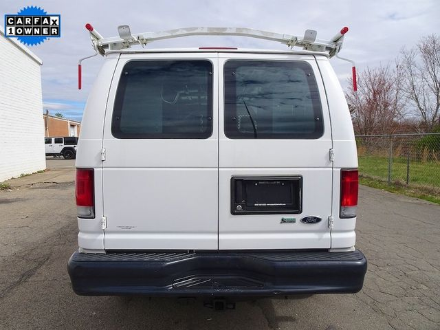 2011 Ford E-Series Cargo Van Commercial Madison, NC 3