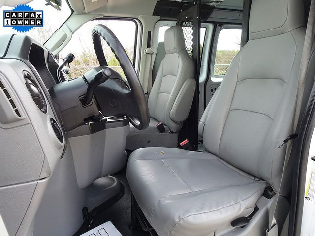 2011 Ford E-Series Cargo Van Commercial Madison, NC 31
