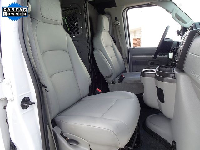 2011 Ford E-Series Cargo Van Commercial Madison, NC 36