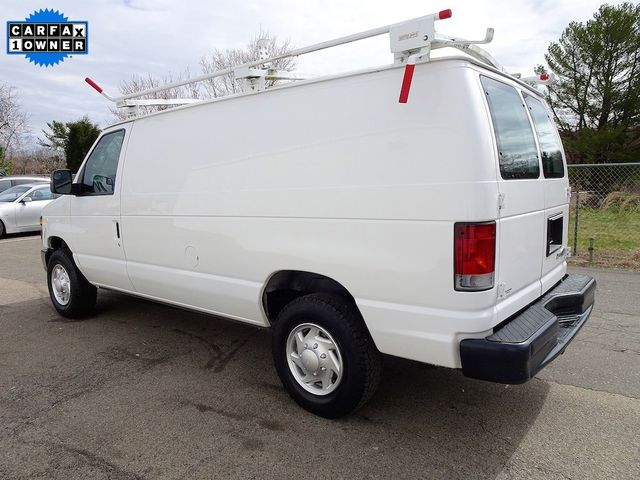 2011 Ford E-Series Cargo Van Commercial Madison, NC 4