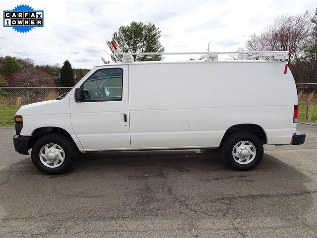 2011 Ford E-Series Cargo Van Commercial Madison, NC 5