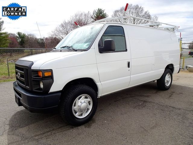 2011 Ford E-Series Cargo Van Commercial Madison, NC 6