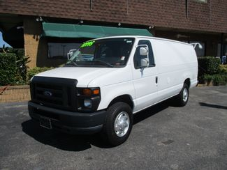 2011 Ford E-350 EXT CARGO VAN Commercial in Memphis TN, 38115