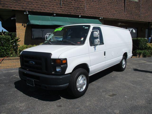 2011 Ford E-Series Cargo Van Commercial in Memphis TN, 38115