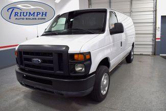 2011 Ford E-Series Cargo Van Commercial in Memphis, TN 38128