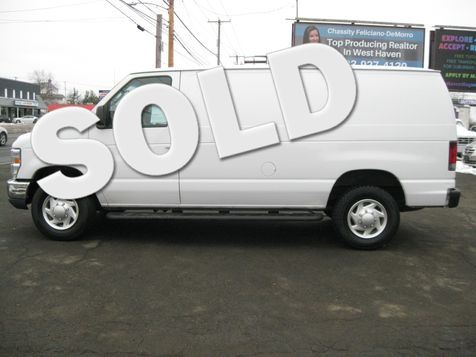 2011 Ford E-Series Cargo Van Commercial in West Haven, CT