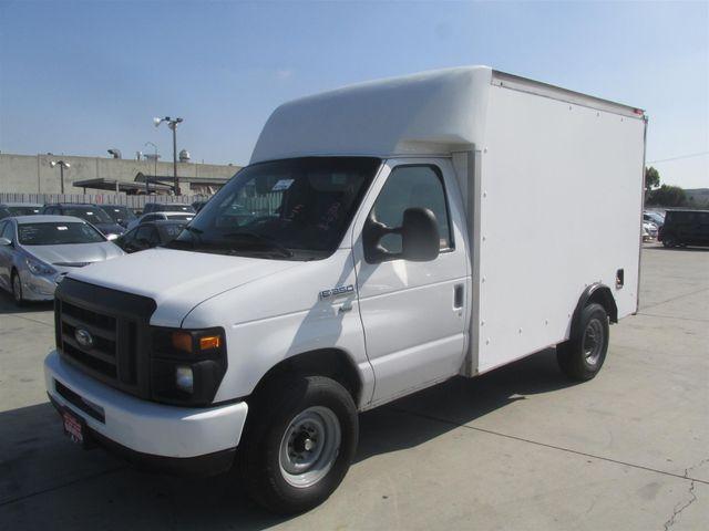 2011 Ford E-Series Cutaway Gardena, California