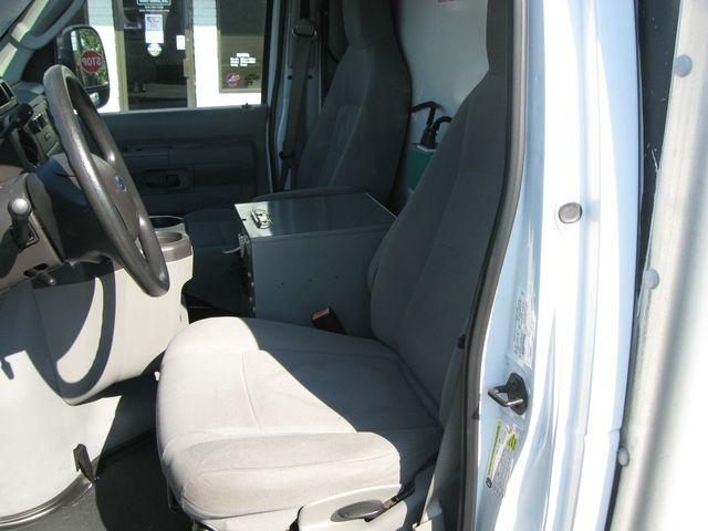 2011 Ford E-Series Cutaway E350 SUPER DUTY Richmond, Virginia 11