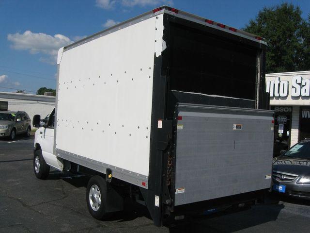 2011 Ford E-Series Cutaway E350 SUPER DUTY Richmond, Virginia 7
