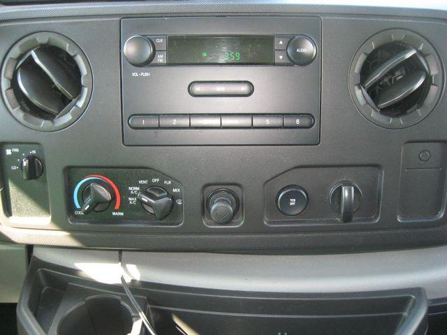2011 Ford E-Series Cutaway E350 SUPER DUTY Richmond, Virginia 9