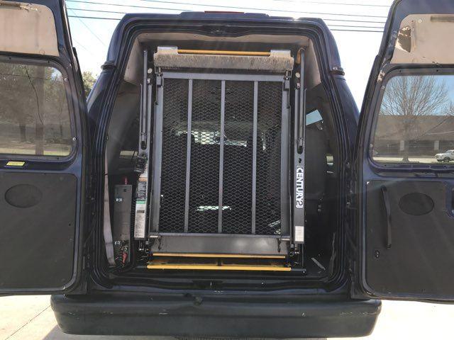 2011 Ford E-Series Wagon XLT in Carrollton, TX 75006