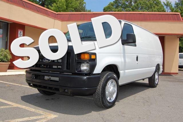 2011 Ford E150 Cargo Van Charlotte, North Carolina