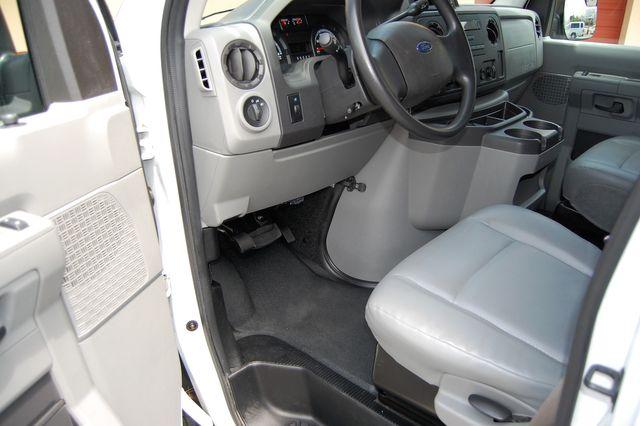 2011 Ford E150 Cargo Van Charlotte, North Carolina 4