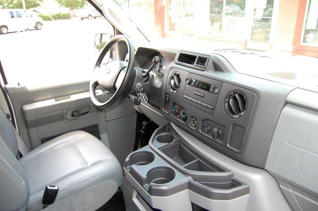 2011 Ford E150 Cargo Van Charlotte, North Carolina 8