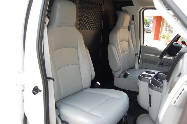 2011 Ford E150 Cargo Van Charlotte, North Carolina 7