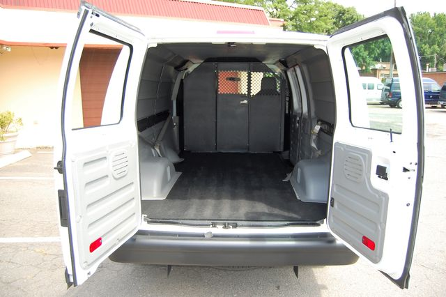 2011 Ford E150 Cargo Van Charlotte, North Carolina 11