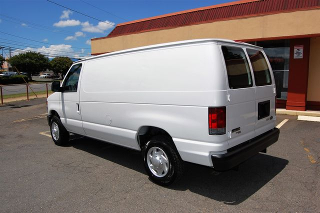 2011 Ford E150 Cargo Van Charlotte, North Carolina 3