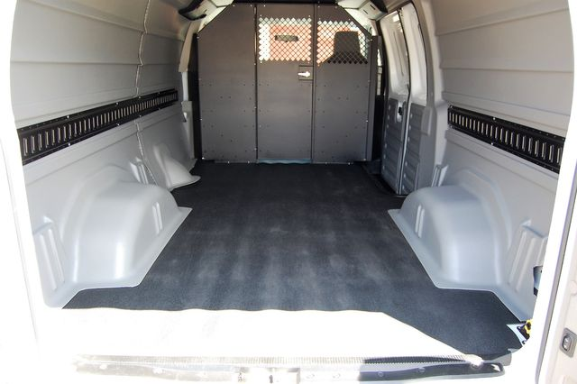 2011 Ford E150 Cargo Van Charlotte, North Carolina 12