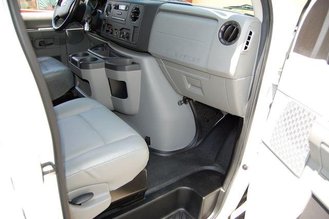 2011 Ford E150 Cargo Van Charlotte, North Carolina 6