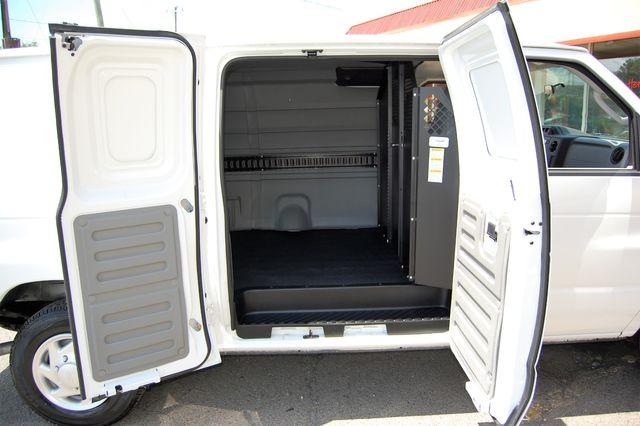 2011 Ford E150 Cargo Van Charlotte, North Carolina 9