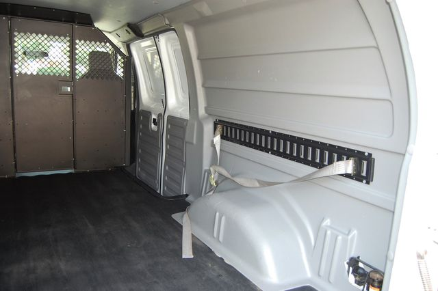 2011 Ford E150 Cargo Van Charlotte, North Carolina 16