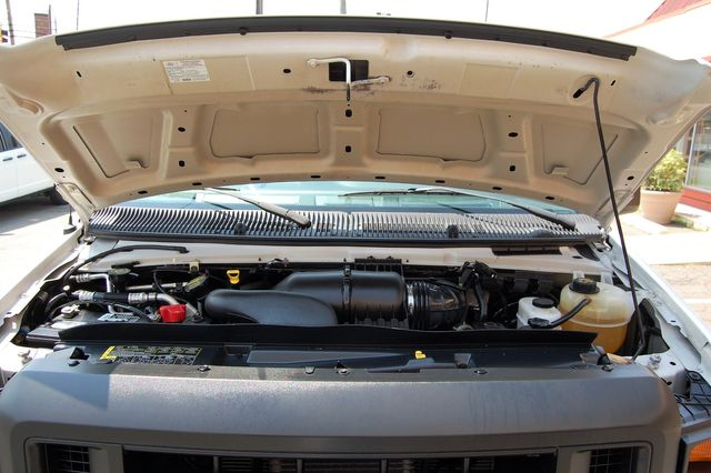 2011 Ford E150 Cargo Van Charlotte, North Carolina 18