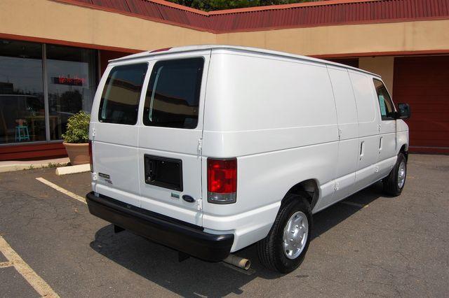 2011 Ford E150 Cargo Van Charlotte, North Carolina 2