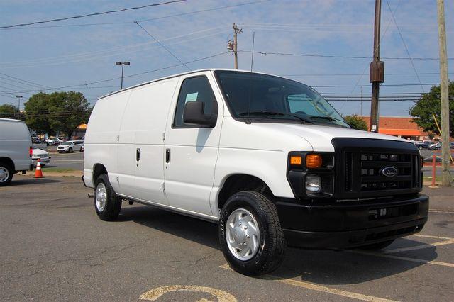 2011 Ford E150 Cargo Van Charlotte, North Carolina 1