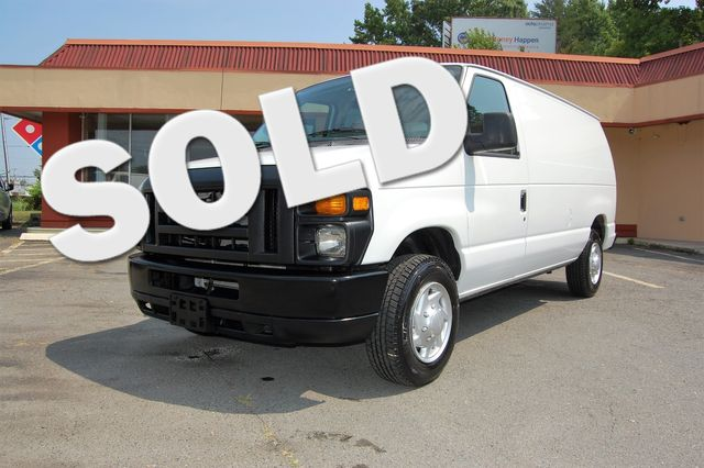 2011 Ford E150 Cargo Van Charlotte, North Carolina 0