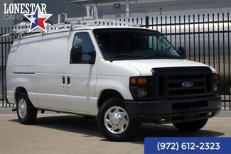 2011 Ford E150 Cargo Van Econoline 20 Service Records in Plano Texas, 75093