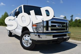 2011 Ford E150 Vans XLT Walker, Louisiana 0