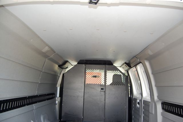 2011 Ford E250 Cargo Van Charlotte, North Carolina 14