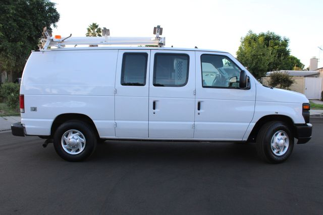 2011 Ford E250 ONE OWNER CNG Commercial in Van Nuys, CA 91406