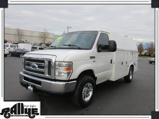 2011 Ford E350 XLT Utility in Burlington, WA 98233