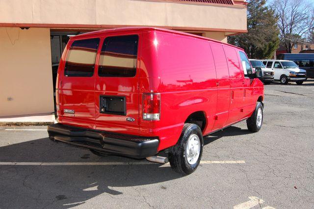 2011 Ford E350 Cargo Van Charlotte, North Carolina 2