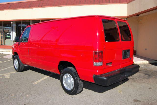 2011 Ford E350 Cargo Van Charlotte, North Carolina 3