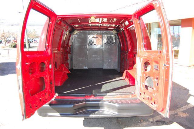 2011 Ford E350 Cargo Van Charlotte, North Carolina 12