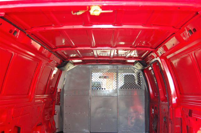 2011 Ford E350 Cargo Van Charlotte, North Carolina 14