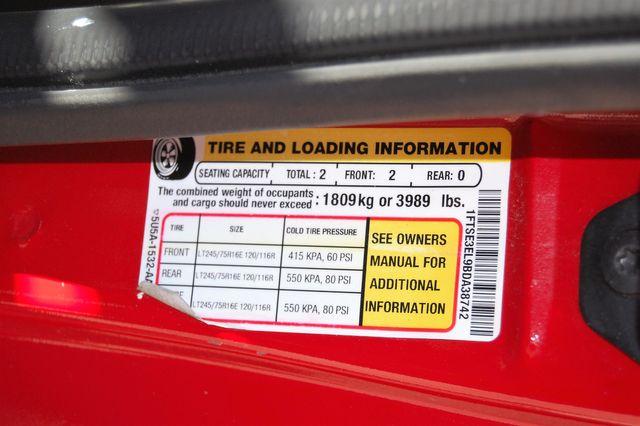 2011 Ford E350 Cargo Van Charlotte, North Carolina 20