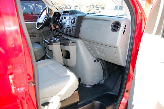 2011 Ford E350 Cargo Van Charlotte, North Carolina 6