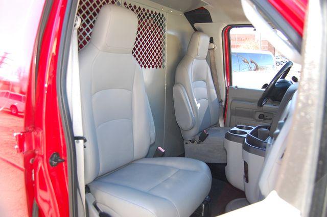 2011 Ford E350 Cargo Van Charlotte, North Carolina 7