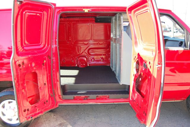 2011 Ford E350 Cargo Van Charlotte, North Carolina 9