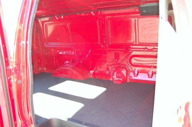 2011 Ford E350 Cargo Van Charlotte, North Carolina 10