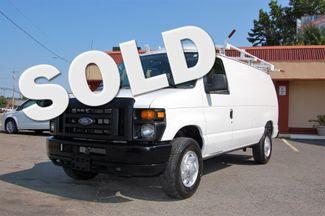 2011 Ford E350 Cargo Van Charlotte, North Carolina